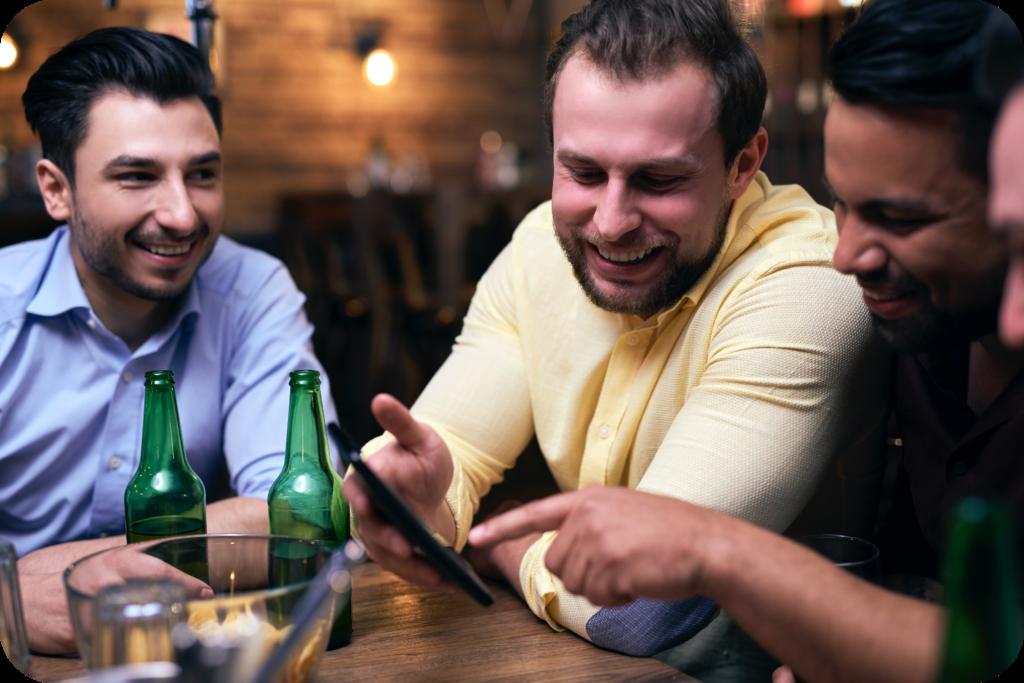 Be trendy – start using a digital menu!